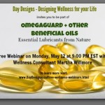 Omegaguard from Shaklee