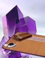 Amethyst Crystal Bio-mat
