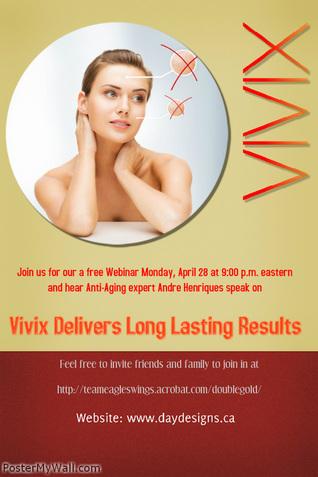 Vivix Anti-aging Serum